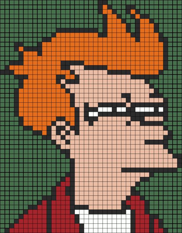 Пиксель арты майнкрафт схемы