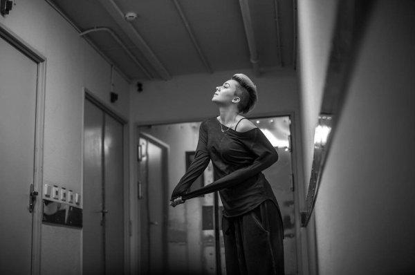 Стефания Марьяна Гурская (30 фото) - красивые картинки