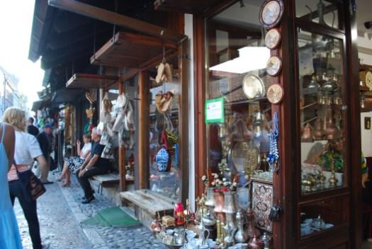 Sarajevo, Αύγουστος 2009