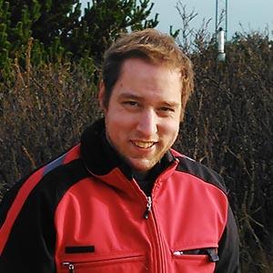 Stefan Handberg