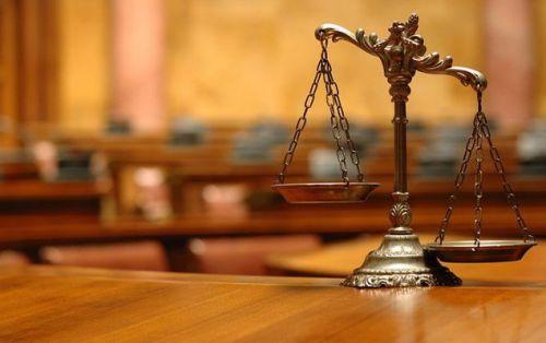 британський суд