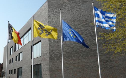 державний борг Греції