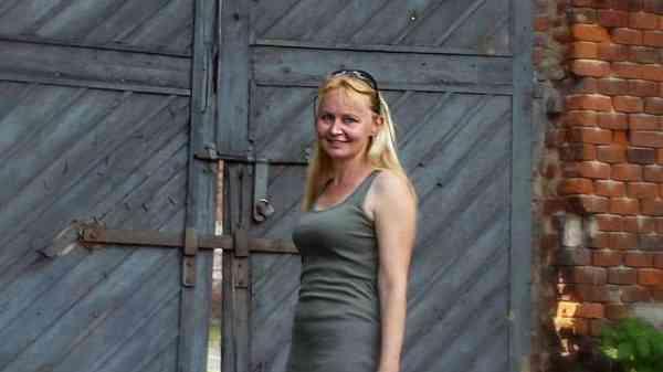 Monika Dębowska. Zielone Bronowice.