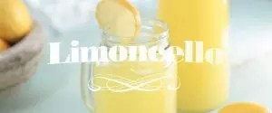 Cooking limoncello at home: TOP-5 recipes (on vodka, moonshine and others) + 13 cocktails and 6 desserts (Photo & Video) + Reviews