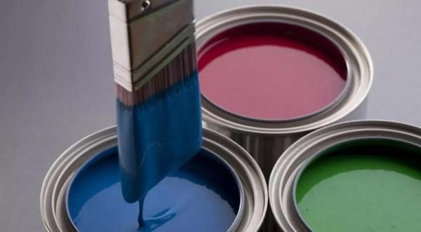 Латексная Краска или Акриловая: В Чем разница? Что Лучше?