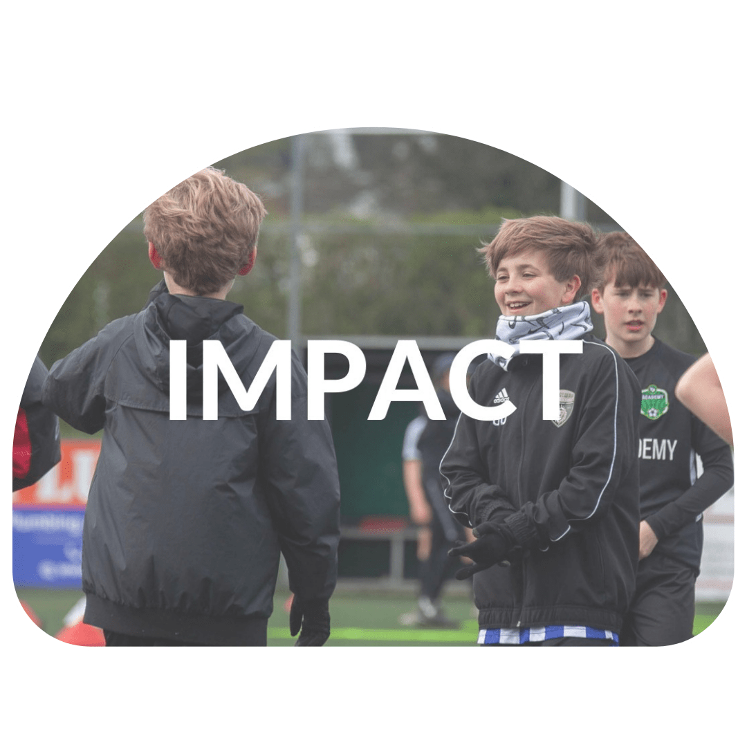 impacting the lives of young people with SEN