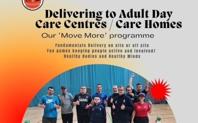 The importance of exercise and engagement for adults with Special Educational Needs and Disabilities. (SEND)