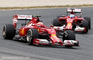 Kimi+Raikkonen+Spanish+F1+Grand+Prix+Race+xjhdSL7A4X4x_KRS