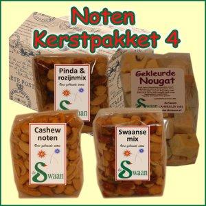 Kerstpakket noten - Kaas en noten Specialist - www.krstpkkt.nl