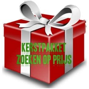 Kerstpakket zoeken op prijs - zoek je een kerstpakket - www.krstpkkt.nl