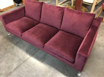 B&B Italia Harry sofa