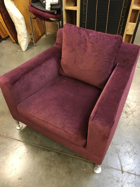 B&B Italia Chair - after