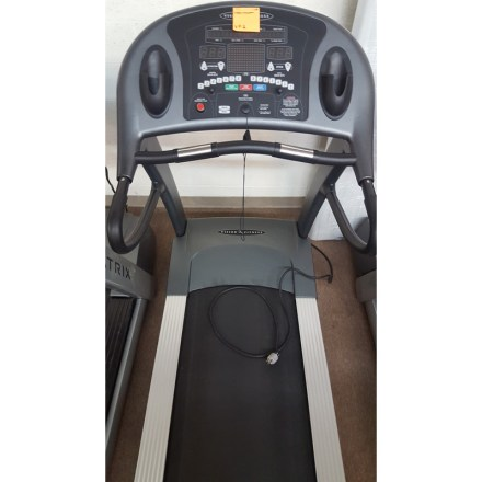 Pre-owned Vision T9800 Treadmill - KRT Concepts Las Vegas NV
