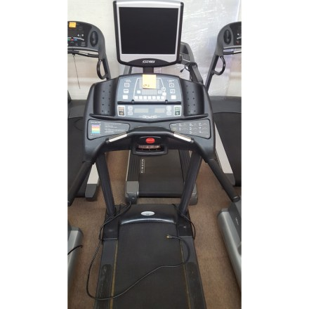 Pre-owned Cybex 445T Treadmill - KRT Concepts Las Vegas NV