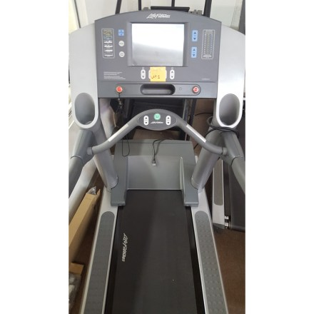 Pre-owned Life Fitness 95 T Treadmill - KRT Conepts Las Vegas NV