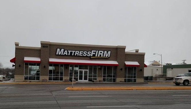 The Mattress Firm On 10th Avenue South Will Host A Grand Opening Saay November