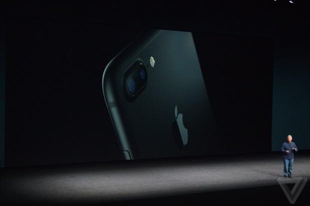 เปิดตัว iPhone 7 และ iPhone 7 Plus สองสมาร์ทโฟนเรือธงใหม่จาก Apple
