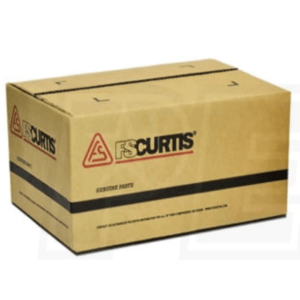 Curtis Box