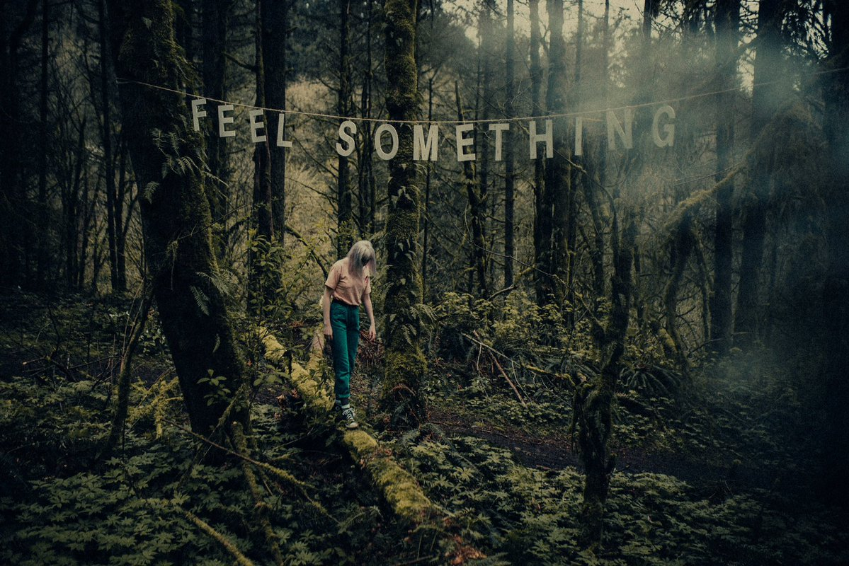 Image result for feel something movements