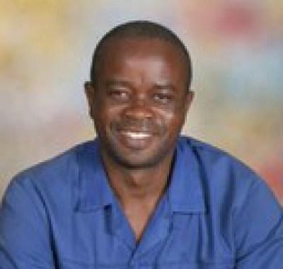 David Mbidika