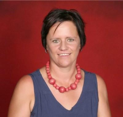 Juf Karen Lourens