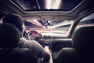 Kruiser Car Rental With Driver