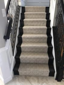1 16 2 - New Carpeted Stairs