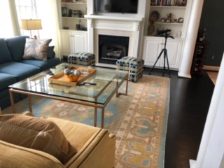 How to Find the Perfect Rug