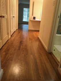 1 4 1 - New Hardwood Flooring and Stairs