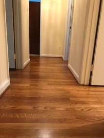 1 4 4 - New Hardwood Flooring and Stairs