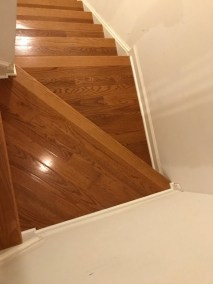 1 4 9 - New Hardwood Flooring and Stairs
