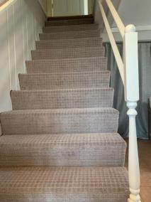 1 9 7 - Carpet and Stairs