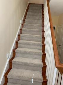 10 14 - Carpet and Stairs