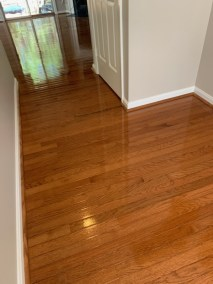 10 20 8 - New Hardwood Flooring