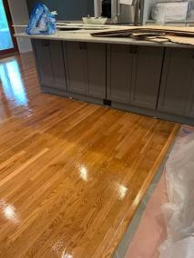 10 23 7 - New Hardwood Flooring