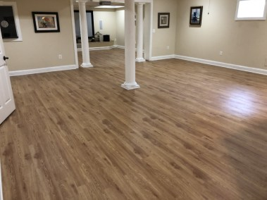 10 24 5 - New Hardwood Floors and Carpeting