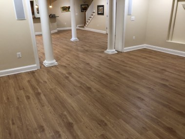 10 24 6 - New Hardwood Floors and Carpeting