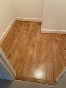 10 34 - New Laminate and Carpet Installation in Montclair, Virginia