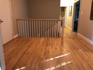 11 27 4 - New Hardwood Flooring