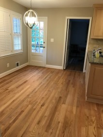 11 27 5 - New Hardwood Flooring