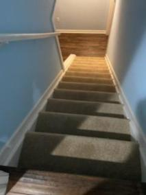 11 34 - New Hardwood, LVP and carpet installation in Herndon