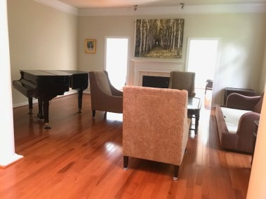11 59 - Wonderful Review And Beautiful Pictures Of A New Maple Hardwood Installation In Woodbridge