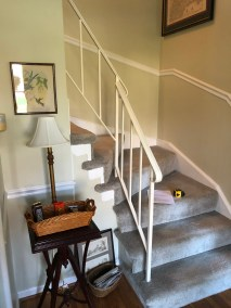 11 7 9 - Carpet and Stairs