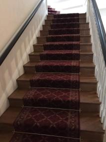 11 7 - Carpet and Stairs