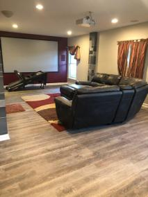 12 21 4 - Beautiful New Hardwood Floor