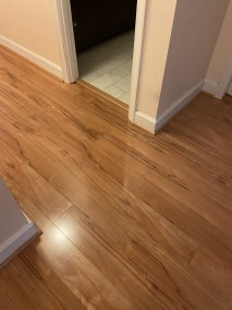 12 21 - New Laminate and Carpet Installation in Montclair, Virginia
