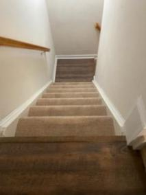 12 30 - Pics of Beautiful LVP and Carpet installation in Fredericksburg
