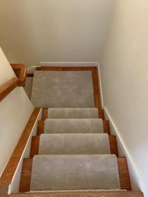 12 8 - Carpet and Stairs