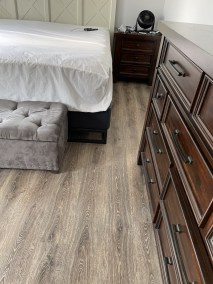 14 7 1 - Wonderful Review And Beautiful New LVP/Hardwood Stair Installation