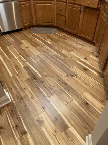 16 19 - Awesome Review and Beautiful New Hardwood Installation In Manassas
